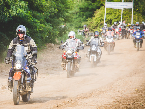 Touratech Travel Event