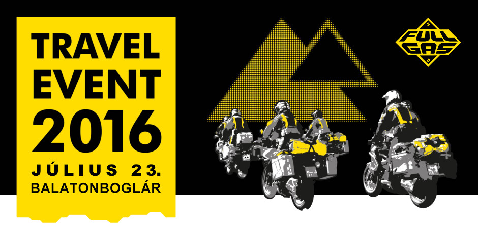 Travel Event 2016
